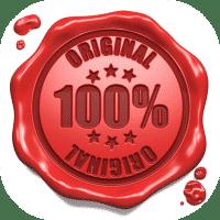 100 percent original property training content
