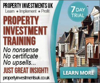 Find out more about our property investment training course