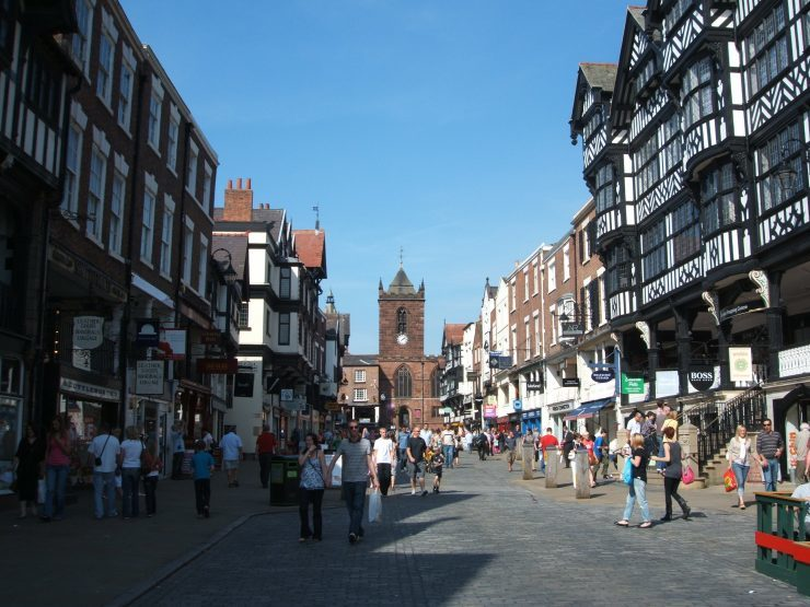 chester property investments