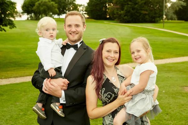 robert jones property investor family